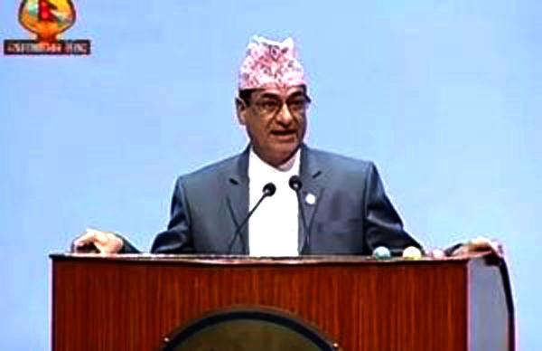 Ramesh Lekhak