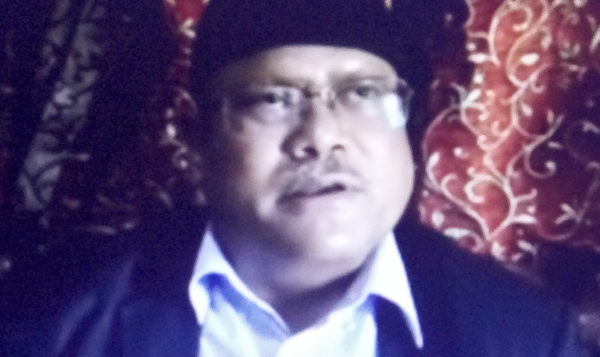 BK Gakshadar